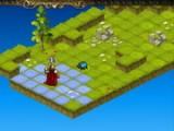 Пошаговая рпг стратегия в стиле фэнтези. Вы начинаете играть за рыцаря. Вам придется переходить с карты на карту и сражаться с различными тварями. За один ход вы можете переместить своего персонажа и сделать удар.