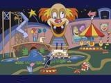 Доброй ночи, мистер Snoozleberg, эпизод четвертый, Великий побег. Сегодня вам предстоит подумать над тем, как помочь мистеру Snoozleberg'у пробраться сквозь коварные аттракционы луна-парка.