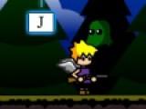 Задача игры Angel Hunter убивать монстров, которые встретятся на пути ангела к финишу. Восемь уровней игры и шесть видов оружия не дадут Вам заскучать. К тому же необходимо по ходу игры собирать все золотые предметы, что бы можно было купить патроны или обменять оружие на более мощное. Поберегитесь. Ведь запас жизней у героя ограничен.