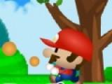 Ох и сложная задача у Марио. Он должен спасти принцессу. Для этого нужно победит всех монстров. Стреляя в маленьких монстриков, Марио замуровывание их в шары. Затем эти шары нужно скинуть на больших монстров. Помогите Марио это сделать.