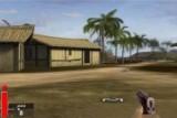 Взорви цели с помощью пулемета и пистолета но будь осторожен! Они могут стрелять в ответ!