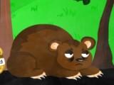 Маленькая Черепаха хочет собрать волшебные грибы,которые спрятаны по всему миру. На ее пути находится большое количество препятствий. Помогите черепашке все преодолеть!
