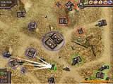 В этой отличной стратегической игре по мотивам сериала Звездные Войны, Вы командуете армией клонов и Ваша цель -  захватить вражескую территорию и военные объекты.