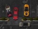Нужно не мало ловкости, что бы припарковать автомобиль на забитой стоянке. Но именно этим Вам предстоит заняться. Ваша задача припарковать автомобиль на указанное место за короткий промежуток времени, и нанести ему минимум повреждений.