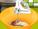 Игры для девочек из категории готовим еду очень полезны для будущих хозяек. Например эта игра поможет Вам научиться готовить вкусное арахисовое печенье, которым можно угостить друзей и родственников.