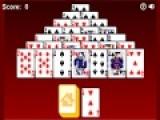 Что бы пройти уровень, необходимо полностью удалить все карты пасьянса с игрового поля. Убирать можно карты, которые в сумме дают число 13, а так же королей.