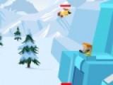 В этой игре Тебе предстоит защищать свою ледяную крепость от квадратных животных и птиц. Для этого у тебя будет отличное оружие, которое ты сможешь улучшить за полученные бонусы. Для стрельбы и прицеливания используй мышь.