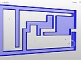В этой игре вам придется проявить свою ловкость и самоконтроль. Необходимо доставить шар до выхода из лабиринта меняя угол под которым этот лабиринт находится в пространстве.