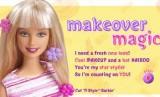 Нашей красавице Барби срочно нужен стилист! Кому бы доверить эту ответственную должность? Может быть Вам?