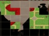 Перед Вами очень необычная игра головоломка. Цель этой игры собрать из кусочков настоящую деревню, с башнями и жителями. Используйте мышь, что бы разместить картинку в пустом секторе. А что бы перевернуть кусочек, используйте стрелки или кнопки AD.