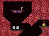 Носорога заперли в подземелье и теперь он должен от-туда выбраться. На уровнях его ждут куча ловушек и логических задач, но с Вашей помощью он должен со всем этим справиться!