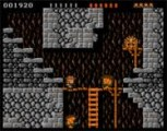 Ремейк известной игры давних времен - Rick Dangerous. Графика примитивненькая, но затягивает не на шутку :)