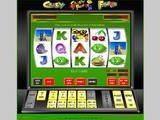 Симулятор игрового автомата Crazy Fruits