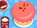 В этой игре Вам предстоит оформлять десерты и резать их на порционные куски точно так, как показано это на образце. Ловкость и аккуратность пригодятся Вам. Ведь от того как точно и быстро Вы выполните задание, зависит оценка за уровень.