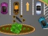 На каждом из уровней этой игры Вам придется припарковать автомобиль в указаном месте и сделать это не только за ограниченное время, но и с минимальными повреждениями своего транспорта.