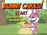 Лесное кафе - это чудесное место в котором пушистые кролики могут поесть любимые сладости. Постарайся обслужить всех посетителей как можно быстрее и качественнее.