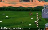 Забавная стрелялка с элементами РПГ. Выберите одного из 8 классов персонажей и постарайтесь отбить атаки врагов на Ваш замок!
