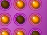 В этой игре Вам за ограниченный промежуток времени придется зажечь все лампочки на игровом поле. Для этого кликайте на них левой кнопкой мыши. Мыслите логически и тогда задача не покажется Вам сложной.