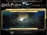 Помогите Гарри Поттеру использовать его волшебную палочку против Пожирателей. Также старайтесь зажечь все волшебные сферы на игровом уровне.