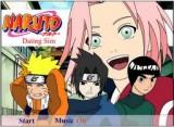 В этой Naruto игре Вы должны воспитать персонажа, развивая его обаяние, интеллект, силу и дух для будущих битв!