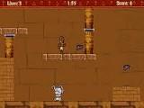 В этой игре Вы должны помочь отважному исследователю, чье истинное призвание — изучить все тайны пирамид. Но будьте осторожны: ведь вокруг подстерегают куча ловушек и толпы мумий, и все они хотят вас убить!