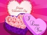 Создайте в увлекательной игре для девочек свой неповторимый подарок на день Святого Валентина. Проявите фантазию и свой дизайнерский талант.
