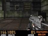 Если Вы поклонник легендарного Duke Nukem, эта игра Вам понравится! Вам предстоит расстреливать толпы зомби из различного оружия. Также собирайте патроны и аптечки иначе Вам тяжело придется в этом противостоянии!