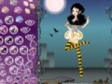 Яркая игра одевалка перенесет юных модниц в сказочный мир, где живут феи. Цель этой игры для девочек создать неповторимый волшебный образ для феи. Ей необходимо подобрать прическу и плащ, а так же самую лучшую волшебную палочку.