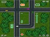 В этой игре Вы должны отсортировать трафик машин по цветом. Направляйте разные по цветам машины в нужных направлениях, избегайте аварий и заторов на дорогах.