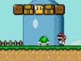 Предлагаем Вам перенестись в мир игры с Марио. Он опять путешествует по миру, собирает золотые монеты и борется с монстрами. Помоги Марио справиться со всеми сложностями. Управляй героями при помощи стрелок и кнопок A и S.