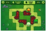 В этой игре Вы играете роль Стража леса и должны защищать Материнское Древо от вредных духов. Улучшай деревья-защитники, используй заклинания, чтобы укрепить свою оборону и старайся продержаться подольше!