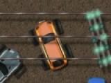 Парковка автомобиля очень не простое дело для те, кто недавно за рулем. В этой же игре Вам предстоит парковать настоящие автомобили монстры на огромных колесах. Эти внедорожники очень громоздкие и очень трудно управлять ими на переполненной парковке. Постарайтесь не разбить свой и окружающий транспорт.