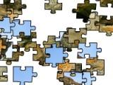 Соберите все кусочки пазла правильно и перед вами появится великолепная картина на которой изображены горные хребты.
