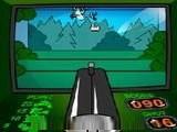 Ещё одна игра на тему Охоты из серии имитации советских игровых автоматов. Всё просто и ясно. Целься и стреляй!