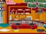 Приготовление еды твое любимое занятие?! Тогда пройди эту игру, в которой нужно приготовить вегетарианское рагу по модному китайскому рецепту. Если все сделаешь правильно, рагу получится незабываемо вкусным.