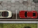 В этой игре вам предстоит перегнать автомобиль с плотно забитого парковочного места на платформу для транспортировки так что бы не повредить его и окружающий транспорт. Но времени на это отдается слишком мало. Так что поспешите!