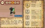 История повествует нам о восставшем демоне по имени Ландогар, миссия которого уничтожить всех в своем смертоносном шествии. В этой игре есть возможность прокачивать персонажа, одевать на него разнообразные вещи, изучать магию и многое другое...