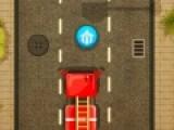 В этой игре ты можешь почувствовать себя настоящим пожарным, которому нужно не только потушить объект, но и успеть домчаться до него, минуя все пробки и прочие машины, движущиеся по той же трассе. Будь внимательнее и маневрируй, обходя все препятствия стороной.