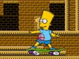 Убейте всех жителей города,но постарайтесь не задеть семью Симпсонов.