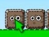 Для того что бы пройти уровень необходимо передвигать блоки таким образом, что бы блоки одного цвета оказались рядом. Когда в линию выстроится три и более блока одного цвета, они исчезнут. Ваша задача - убрать все блоки с игрового поля.