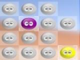 Цель этой игры на память убрать все шарики с игрового поля. Для этого нужно нажимать на шарики одного цвета. После этого они лопнут, как пузыри. Чем меньше ошибок Вы совершите, тем больше бонусных очков получите.