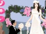 День свадьбы - это такой день, что ни одна деталь не должна омрачить настроение невесты. Твоя Задача подобрать для нее самое лучшее платье и прическу, что бы Невеста превратилась в великолепную принцессу.
