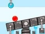 В этой игре вам предстоит поместить красный и синий шары в коробки такого же цвета. Под силу ли Вам такая задача?!