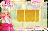 Барби на этот раз решила поиграть в карты. Надо ей помочь правильно угадать карту. Цель игры в том чтобы из трех карт, угадать - где именно спрятана ваша карта.
