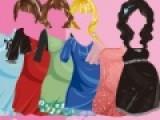 Беременные девушки тоже хотят хорошо выглядеть. Помоги героине этой игры одевалки подобрать наряд, что бы отправиться на прогулку и чувствовать себя красивой.