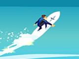 Серфинг занятие на для слабаков. Но важна не только физическая подготовка, а и сила духа. Оседлайте волну! Покорите океан в спортивной игре Легенда о Серфере.