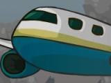 Представьте что Вы пилот самолета, и вам предстоит долететь до пункта назначения не попав в тучи, и не получив разряд от молнии. Но это еще не все. Есть большая вероятность,что горючее на исходе...
