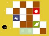 Предлагаем Вам сейчас сыграть в еще один вариант классического арканоида. Постарайтесь собрать все блоки находящиеся в верхней части игрового поля.
