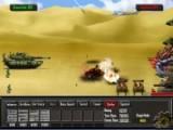Станьте главнокомандующим армии людей против инопланетного врага. Тренируйте пехоту, стройте тяжелую наземную и воздушную технику и отправляйте к вражеской базе. Но не забывайте про оборону своей базы!