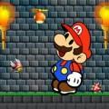 Марио отправился в пещеру добывать алмазы. Однако монстры будут мешать ему в поиске сокровищ. Чтобы получить доступ к более богатым месторождениям, Марио должен найти красный ключ, который откроет ему ldthm